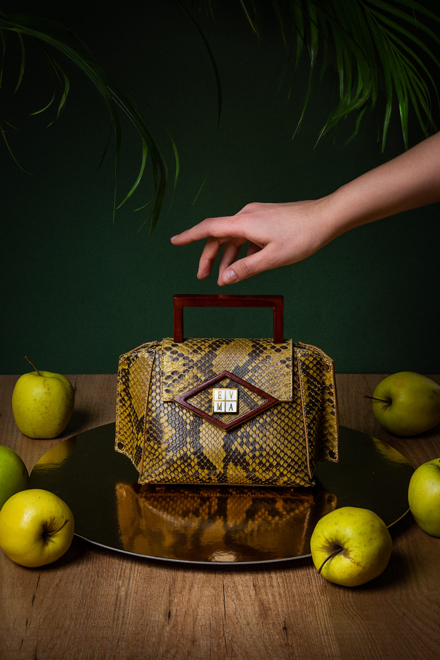 editorial still life bags photographer Florence