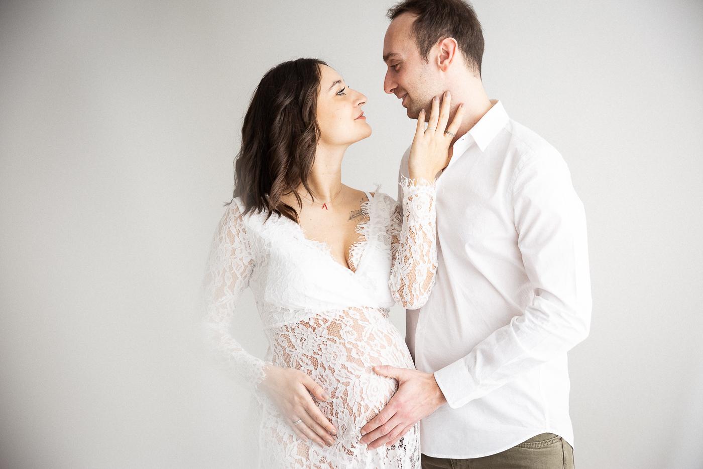 Servizio fotografico gravidanza Prato